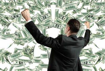 Wie man mehr Geld: Tipps Zukunft Millionär