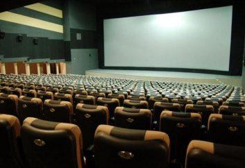 Wo der Film in Uljanowsk sehen? Stadtkinos: eine Übersicht