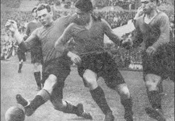 Valentin Nikolaev biografía futbolista y entrenador