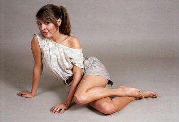 Fisher Kerri: il motivo per cui l'attrice non ha mai giocato chiunque tranne la Principessa Leia?