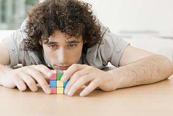 Será que a solução mais difícil enigma?