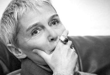 Alla Bossart: biographie, créativité, famille