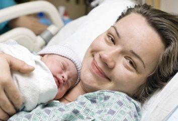 Drugie narodziny: Opinie matek. Drugi poród łatwiejszy w pierwszej kolejności?