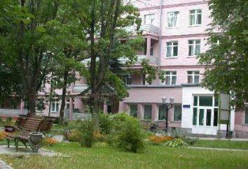 Bielorussia trattamento sanatorio del sistema muscolo-scheletrico. Trattamento in Bielorussia: prezzi e le recensioni