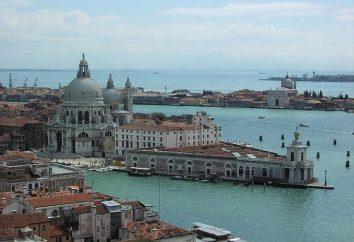 tour combinato in Italia: tour più vacanze in mare