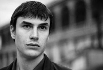 Scrittore Sergey Shargunov: biografia, creatività