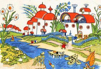 Qui a écrit « J'sais »? Nikolay Nikolaevich Nosov – écrivain soviétique pour enfants
