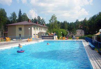 Dove in Udmurtia trascorrere le vostre vacanze? Base Izhevsk qual è la migliore?