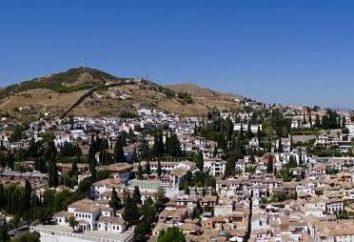 ¿Dónde se encuentra Emirato de Granada?