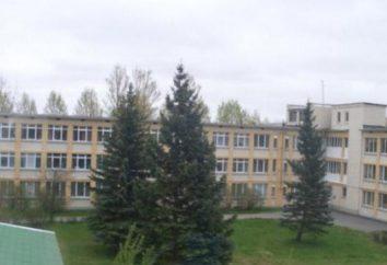 """Sanatorium """"Iskra"""" (Strelna, St. Petersburg): zakwaterowanie, wyżywienie, leczenie i odpoczynek. Centrum Rehabilitacji Pediatrycznej Ortopedii i Traumatologii"""