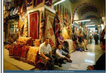 Zakupy w Turcji – popularną imprezę