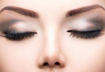 Tipos de sobrancelhas tatuagem: uma comparação e comentários
