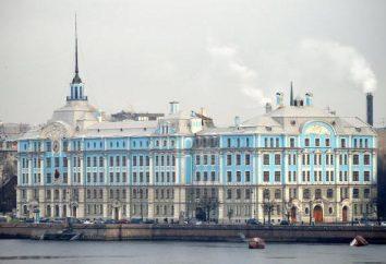 Floty Pacyfiku dowódca Avakyants Sergey Iosifovich: biografia, osiągnięcia i ciekawostki