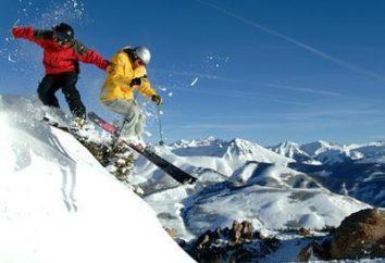estâncias de esqui na França: revisão, preço, serviço. Como escolher um resort de esqui na França para as suas férias?