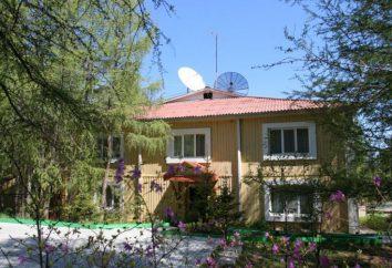 """Enkhaluk"" (Baikal) ruht auf dem Boden, Foto, Bewertungen"