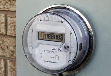 Due tariffaria contatore elettrico: recensioni. Come calcolare l'energia della metro a due tariffaria?