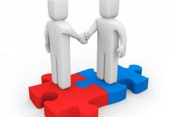 Strony stosunku pracy są … Kim są stronami stosunku pracy i umowy o pracę?