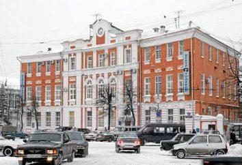 Popolazione Tver: dinamiche, etnia, occupazione