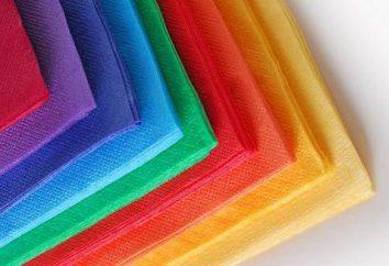 Des serviettes qui peut être fait? idées créatives