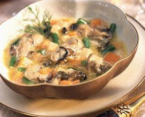 Come cucinare la zuppa di funghi con funghi di ostriche: opzioni. Crema di ostriche