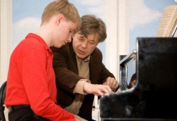 Oleg Akkuratov: biografia, kreatywność