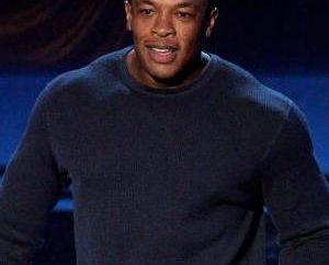 Amerykańscy raperzy: Dr. Dre, Eminem, 2Pac