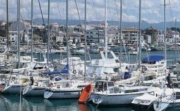Cambrils – Spagna in Catalano