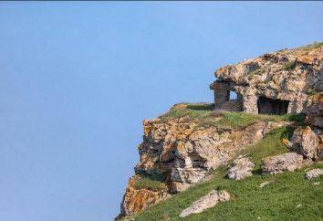 Montagna Opuk: opisnie e foto