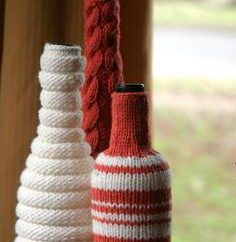 Come fare un vaso di bottiglie di vetro? Vaso con le proprie mani: guida passo per passo