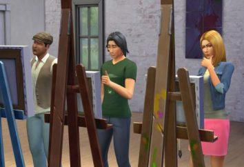 Os Sims 4. Requisitos do sistema. características de