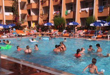 Club Hotel 4 * Tess (Turchia / Alanya): recensioni, prezzi e foto