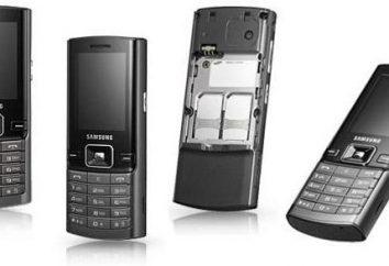 """""""Samsung Duos"""": tous les modèles de 2008-2015."""