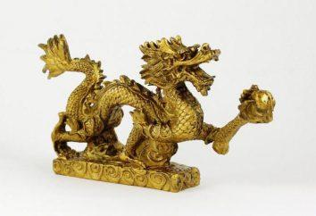 Magiczne znaki i symbole i ich znaczenie. All-Seeing Eye, chińskie monety szczęścia, magia pentagram Salomona