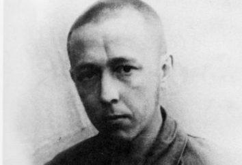 Biografia di Solzhenitsyn: E 'stato il Gulag