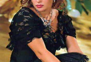 Irma Vitovskaya: biografia e opere