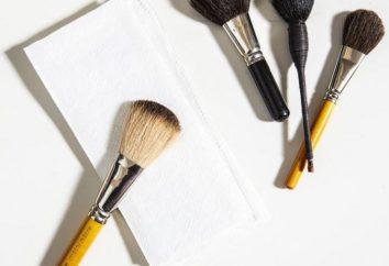Przestają robić to teraz: 20-kosmetyczne błędy