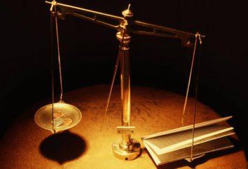 Conceitos gerais sobre o equilíbrio: ativos, passivos, balanço