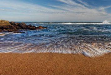 Océano Atlántico: Situación geográfica, historia, y actual