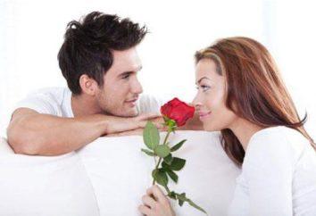 Le dilemme éternel: à quelle date baiser avec un homme?