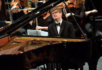 Pavel Kolesnikov Pianist: Biografie und Foto