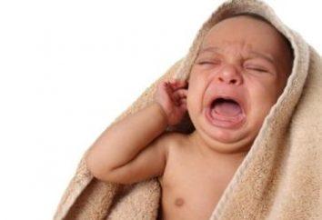 La douleur dans l'oreille – que de traiter une personne?