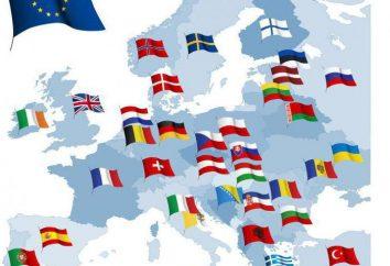 Qual è la più famosa capitale europea? Capo della città del Vecchio Mondo