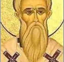 O poder da fé santo: orações de danos Kyprianou