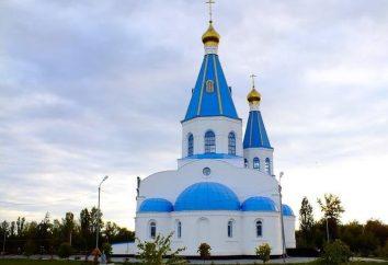 Cementerio del Norte. Tres necrópolis en tres ciudades rusas