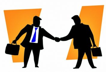 Art négocier: les règles de base. Comment négocier avec les gens?