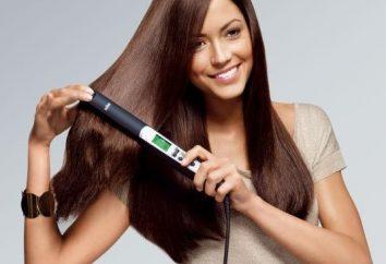 Quais são boas alisadores de cabelo vale a pena comprar