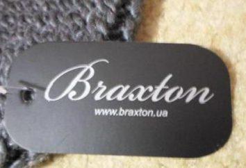 """Casquettes """"Braxton"""" (Braxton): photos et commentaires"""