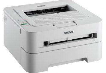 La mayoría de las impresoras láser para uso en el hogar