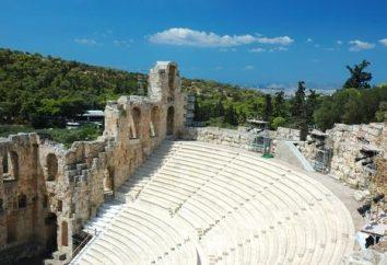 Preciso de um visto para a Grécia, e que tipo de