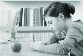 Quali sono le somiglianze tra la matita e il bagagliaio? test psicologici